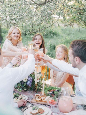 party planning in 5 easy steps