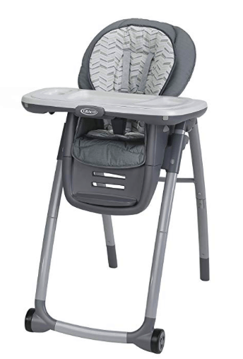 graco table2table convertible high chair