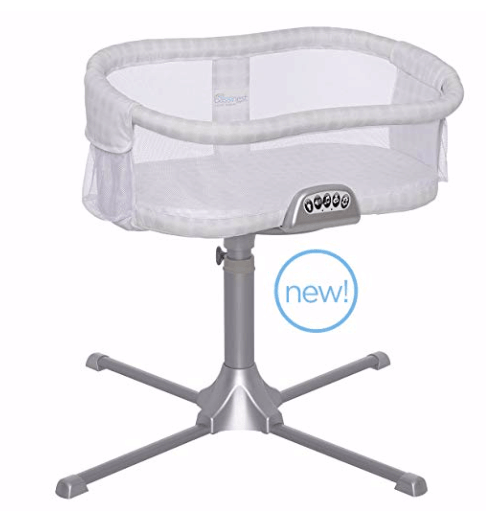 Halo Bassinet Premiere is a best gear for a newborn