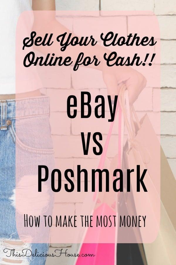eBay vs Poshmark