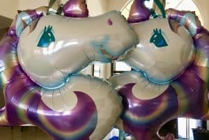 Unicorn Birthday Party decoration and ideas. #unicorn #unicornbirthday #party #kidsparty #kidsbirthday #girlsbirthday #decorations #amazon #bestunicorn