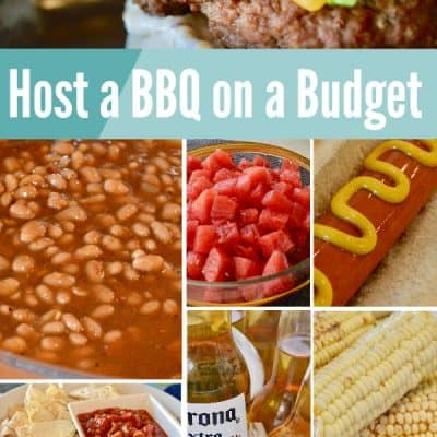 Budget BBQ: How to Have a Low Cost Barbecue