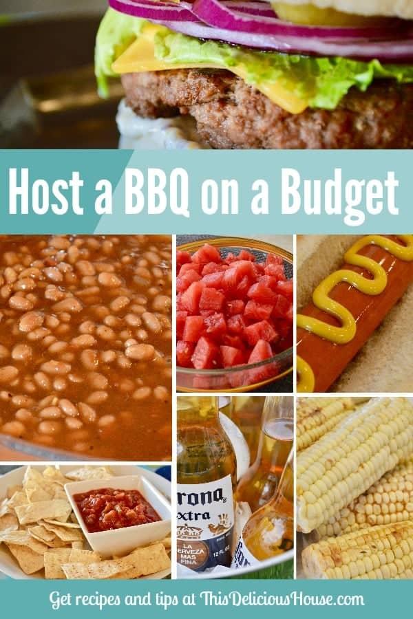 Budget BBQ