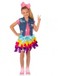 JoJo Siwa Bow Dress Outfit