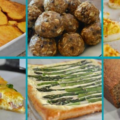 Best Brunch Recipes | Make Ahead Brunch