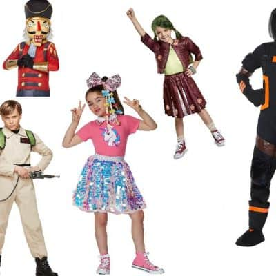 Best Halloween Costumes for Kids and Where to Buy Them