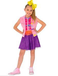 JoJo Siwa music video outfit