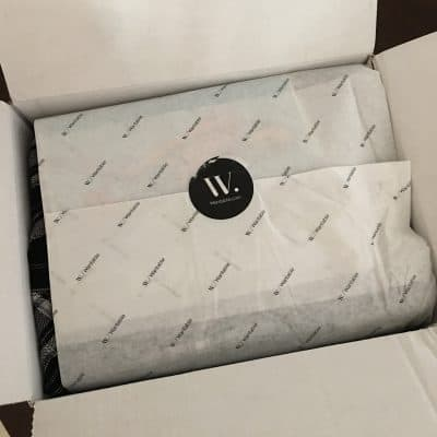 Wantable Fall 2018 Shipment – What's In the Box?!