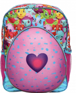 hatchimals birthday party backpack