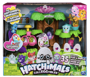 hatchimals birthday party game from target