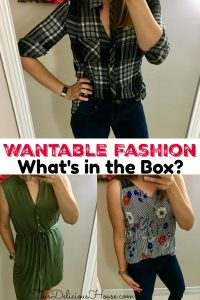 Wantable Fall 2018