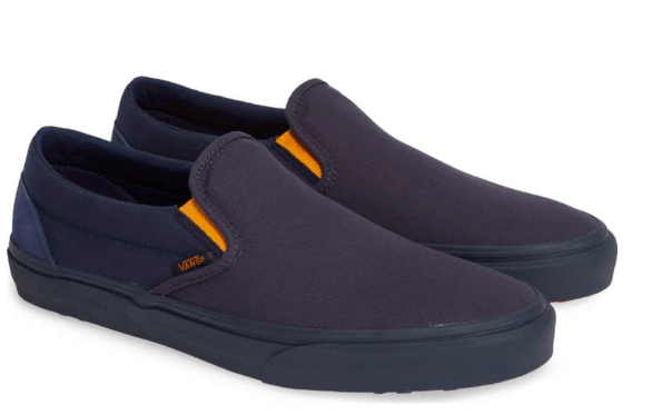 Best Gifts for Men Vans x Hedley & Bennet Slip-On