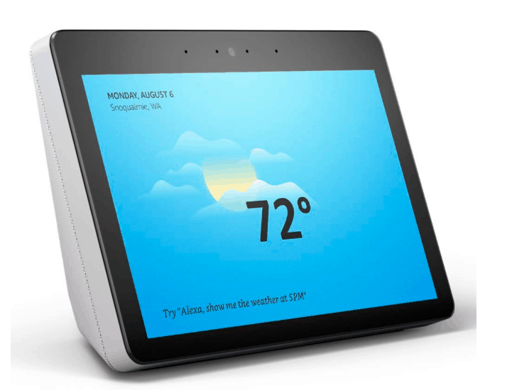 best gifts for men all new echo show
