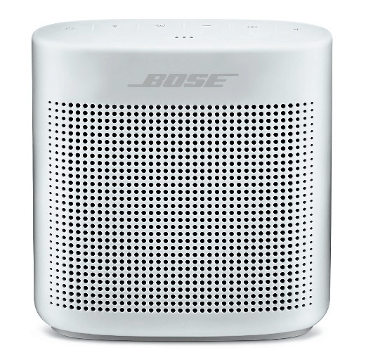 Best Gifts for Men - Bose SoundLink Color Wireless Bluetooth Speaker in White