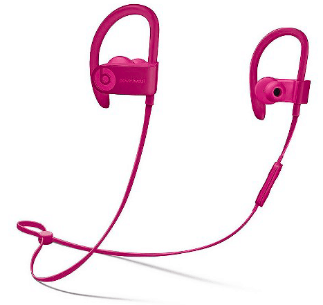 fit mom gift guide beats powerbeats3 wireless earphones target