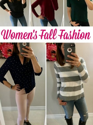 womens fashion for fall 2018 from stitch fix and Wantable