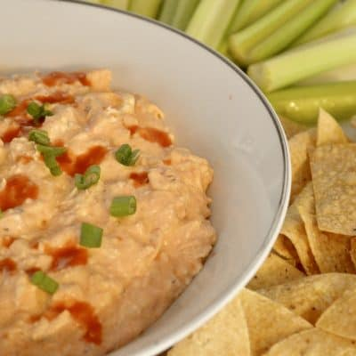 Buffalo Chicken Dip | Crock-Pot Recipe