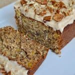 hummingbird bread with cream cheese frosting recipe