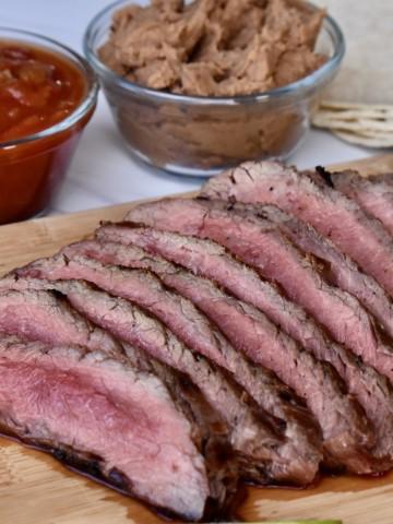Carne Asada Marinade recipe.
